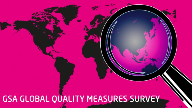 GSA Sepsis Quality Measures Global Survey
