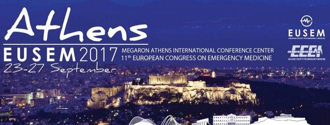 Eusem - 2017: Athens, Greece