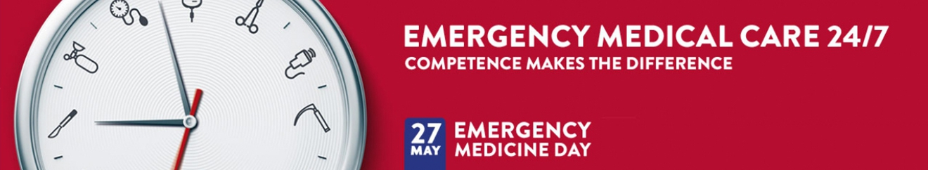 Emergency Medicine Day
